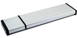 Aluminiumkontakt JCK227.